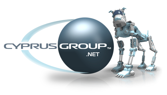 Welcome To CyprusGroup.Net